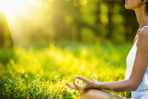 Yoga et écriture