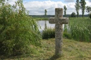 La croix d'Inglemare