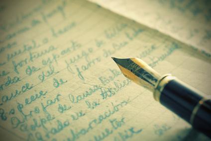 Ecriture créative