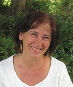 Sylvie Hetzel