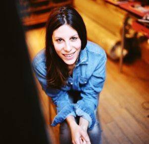 Emmanuelle Hardy