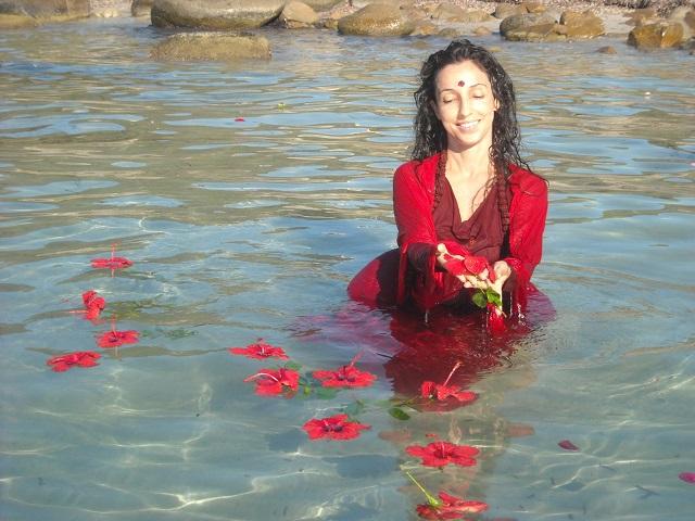 L'amour de ma vie : rencontrer le féminin et le masculin sacrés en soi-même