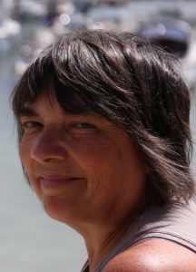 Marie Dubreil