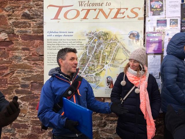 Totnes