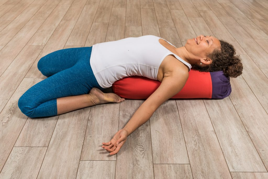 formation yin yoga 2018