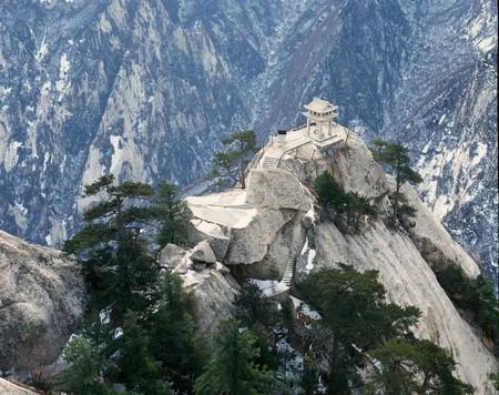 Qi Gong du rêve éveillé des monts Hua