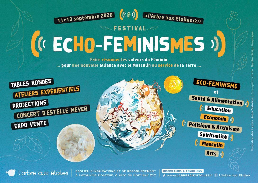 Festival EC(h)O FEMINISMES
