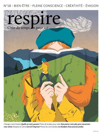 Respire n°18 - Revue de presse - Novembre 2019