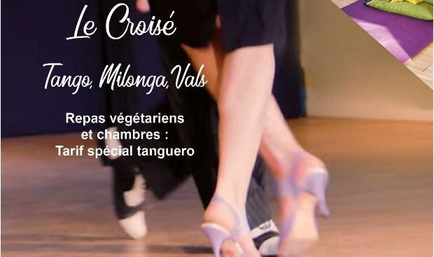 Séminaire Tango