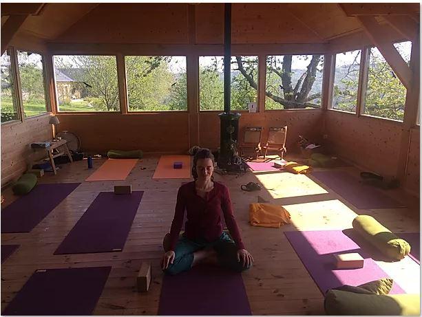Shakti yoga, yoga de la femme et créativité
