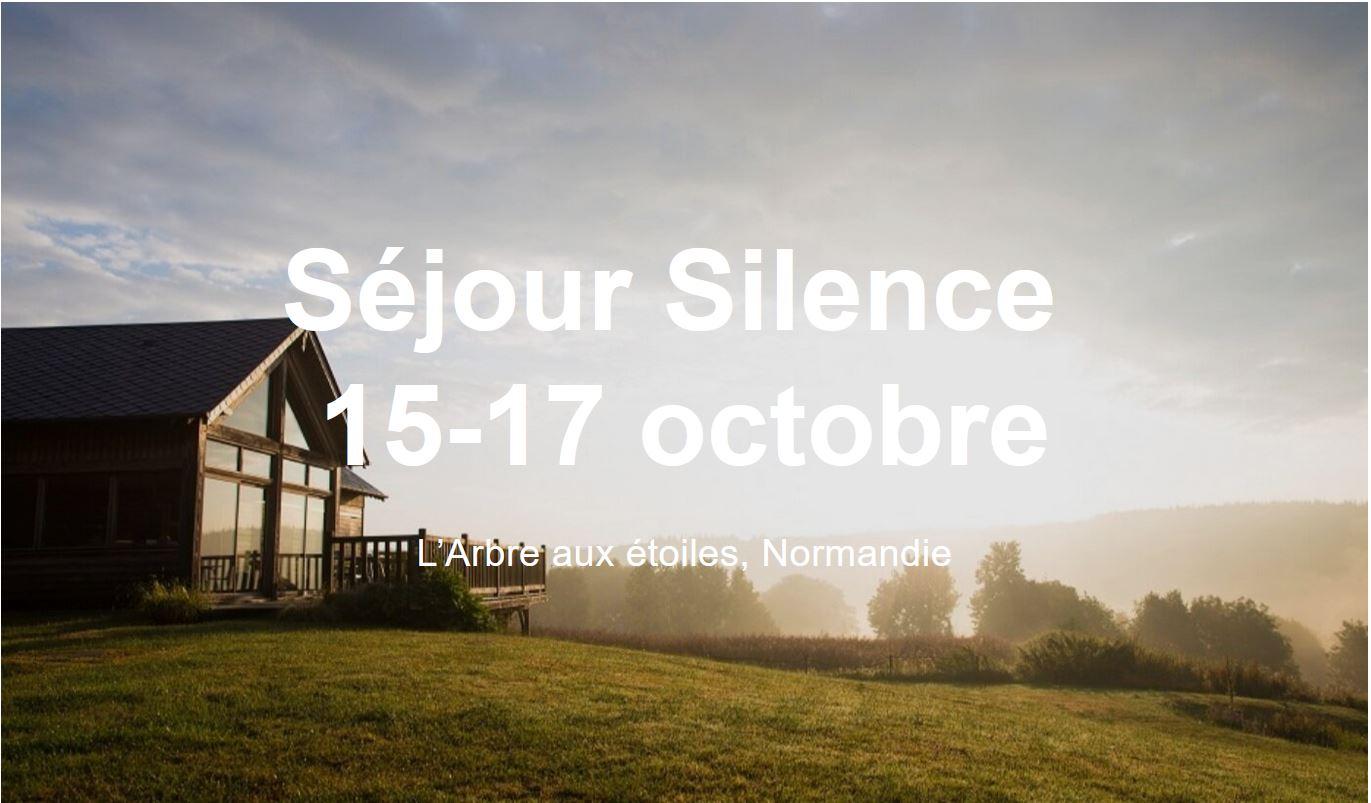 Séjour Silence