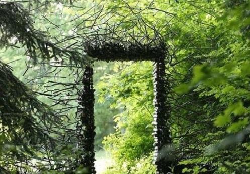 Land Art, jardinage solidaire et bonne humeur